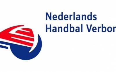 List polecający: Dutch Handball Federation