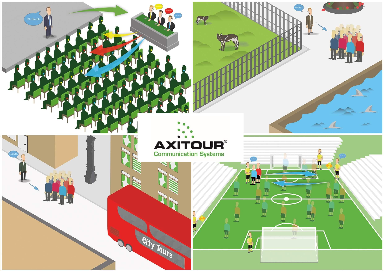 /System łączności bezprzewodowej-system-kongres-trasa-axiwi