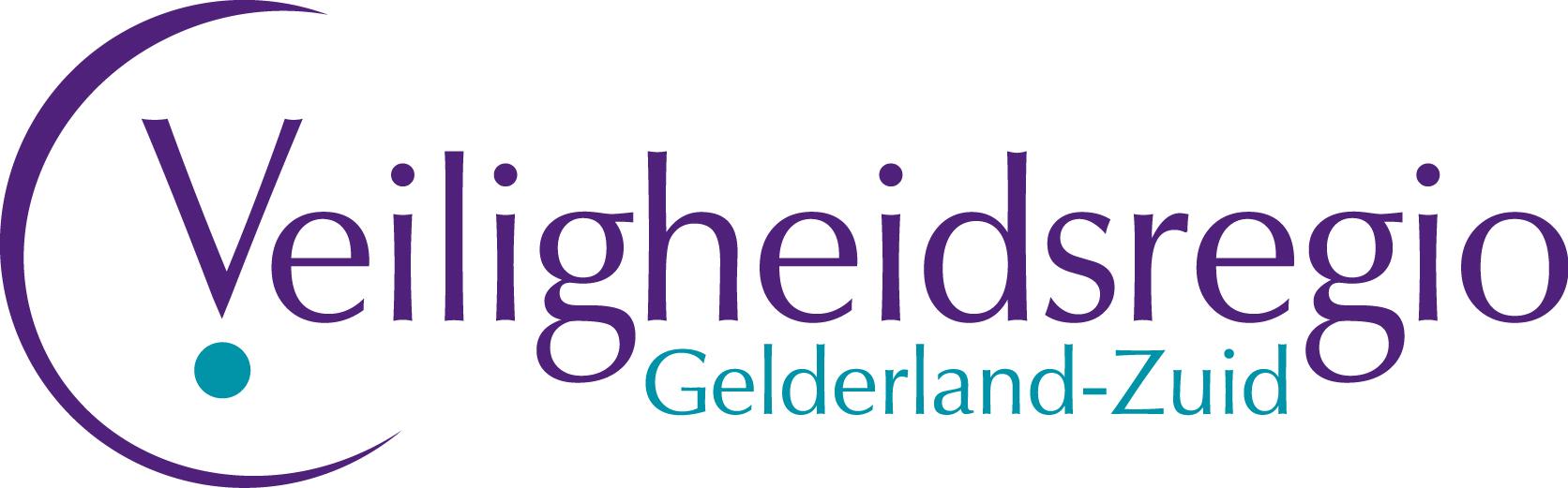 Veiligheidsregio Gelderland-Zuid