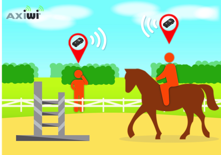 /wireless-communication-system-horse-riding-animation-axiwi